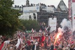 Celebration of Ajax